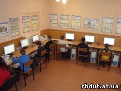 Творчий процес Інформатики на Рахівщині